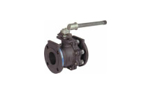 Class 150 Carbon Steel Flanged Ball Valve