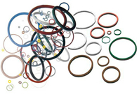O-Rings & Cords