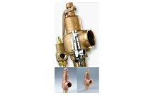 Steam, Air, Gas, Safety Relief Valve